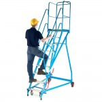 Access and Steps Workplace Products