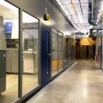 Elan System Warehouse Partitioning