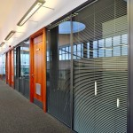 Quantum Partition Wall System