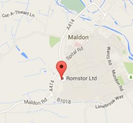 Romstor address