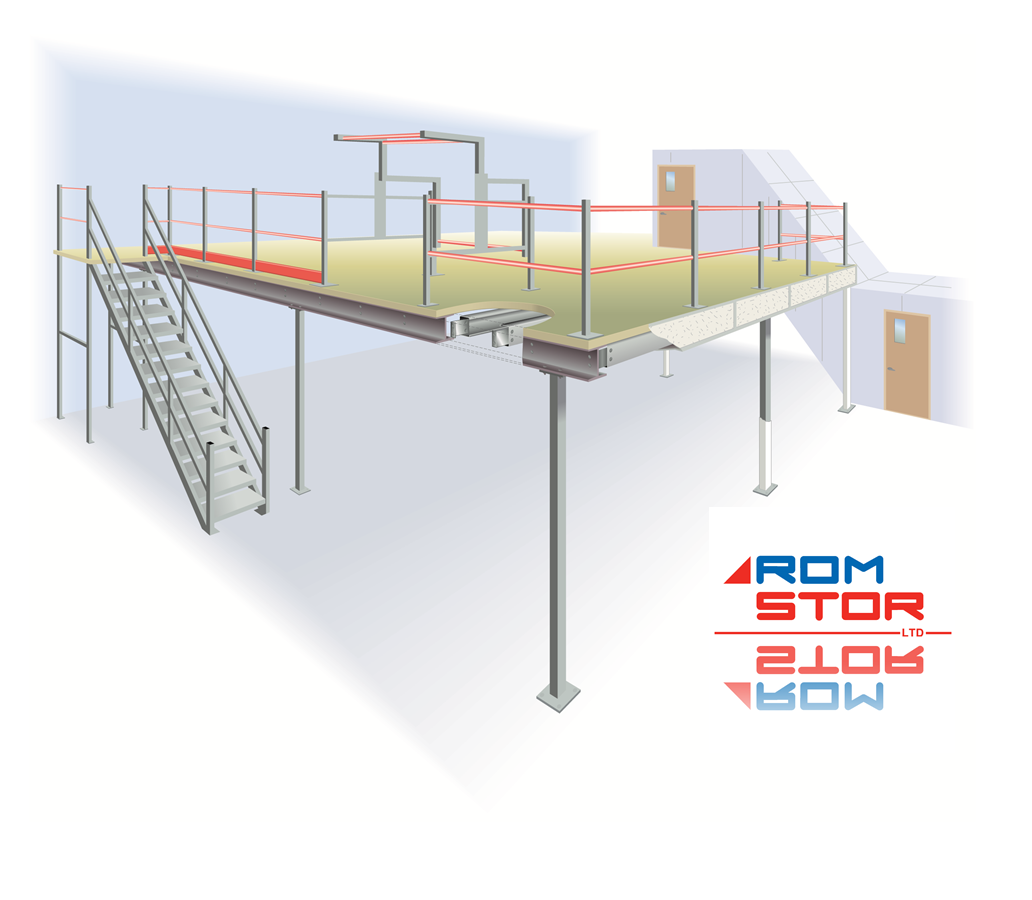 Mezzanine Floor Faq Romstor Projects
