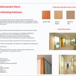 Timberline Framed Partitions Information Sheet.docx