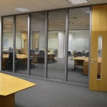 Silverline Office Partitioning