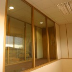 Timberline Partitioning