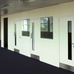 Titan Steel Partitions