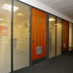 Inspire Office Partitioning