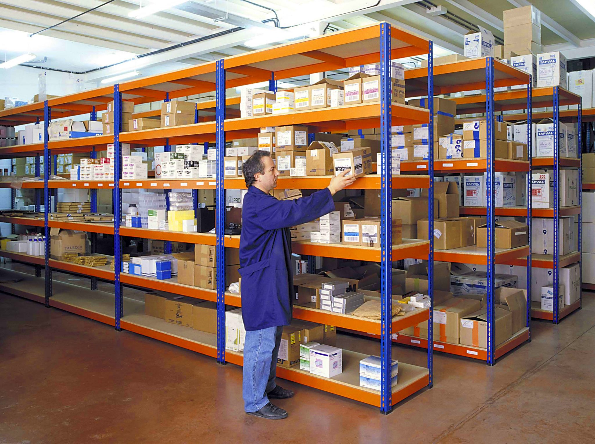 Gondola Shelving Pharmacy Shelving Warehouse Shelving Stockroom Shelving Home Garage Shelving. New and Used Store Fixtures • Items Arriving Daily. Reeves New and Used Store Fixtures remains the Carolinas largest selection of quality used and new shelving and store fixtures – since
