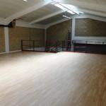 Mezzanine Floor