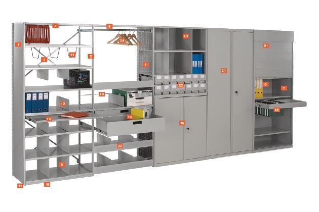 office shelving systems. office shelving systems